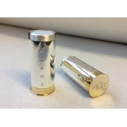 Shotgun Cartridge £1 Coin Holder