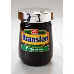 Branston Pickle Lid
