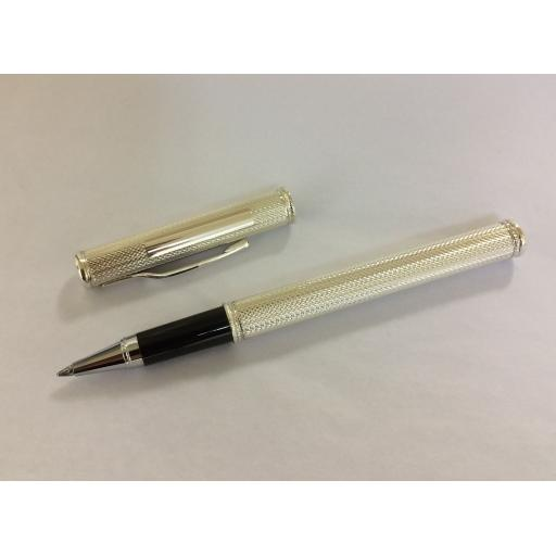 The Pulse Roller Ball Pen