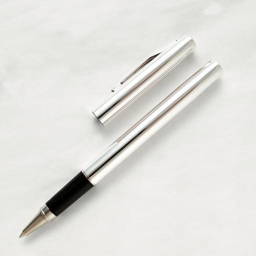 The William Manton Roller Ball Pen